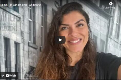 Vlog: Knallend debuut Coinbase