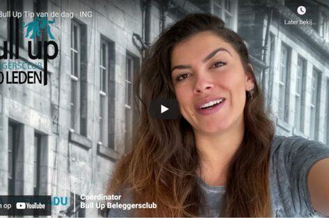 Vlog: ING biedt een potentie van 61%