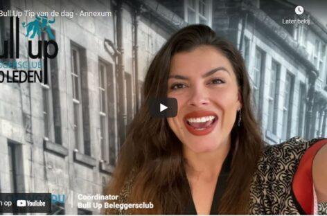 Vlog: Annexum start met nieuw vastgoedfonds