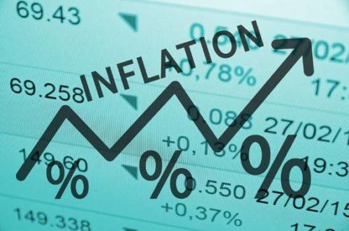 Slechts tijdelijk hoge inflatie is geen zekerheid