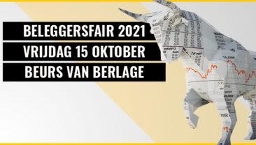 BeleggersFair 2021
