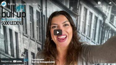 Vlog: Koers Shell kan flink omhoog
