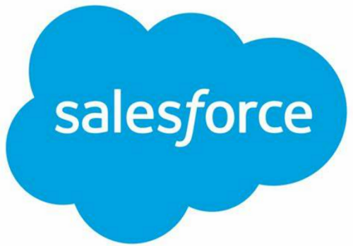 May the (Sales)force be with you
