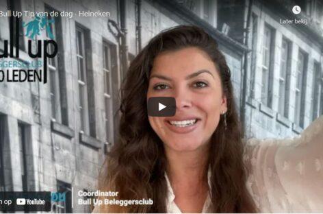 Vlog: Heineken is kwetsbaar