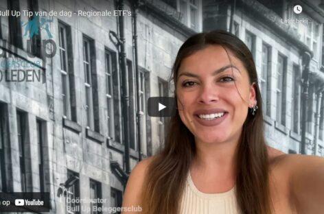 Vlog: Westerse beurzen bieden weinig potentie