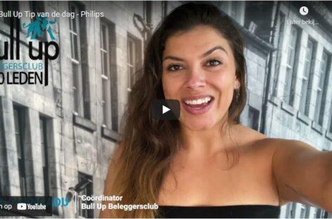 Vlog: Philips niet twijfelen maar kopen