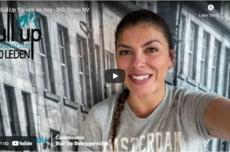 Vlog: ING Groep ziet er goed uit