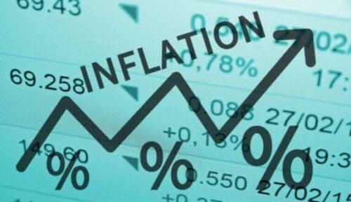 De ene inflatie is de andere niet