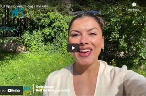 Vlog: Boskalis heeft ruimte voor stijging van dik 30%