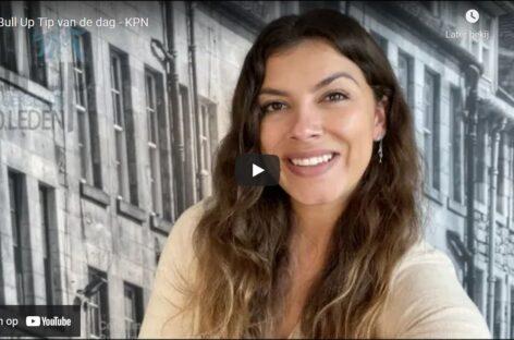 Vlog: KPN nog ongevoelig voor concurrentie Delta
