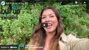 Vlog: ING zet opmars voort