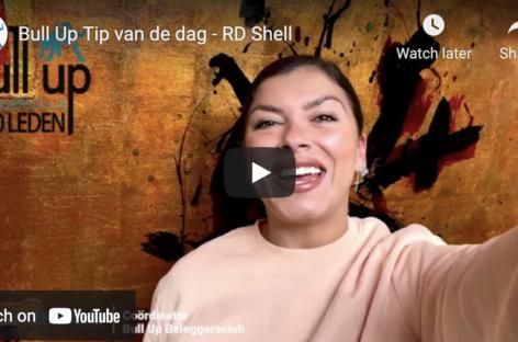 RD Shell loopt achter op prijsstijging van gas