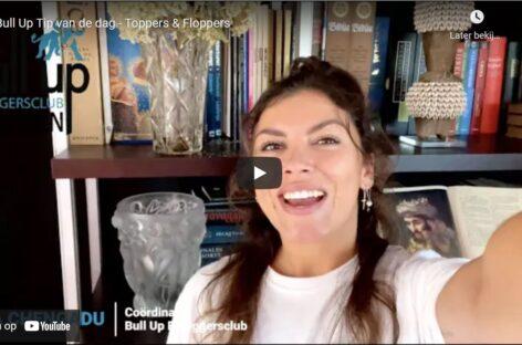 Vlog: Toppers en Floppers